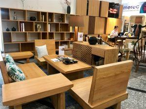 nábytkářský průmysl